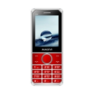 Maxvi X300 Red