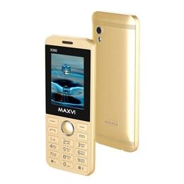 Maxvi X350 Metallic Gold