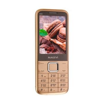 Maxvi X800 Gold