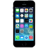 iPhone 5S 16GB Space Grey A1457 (ME432RR, РСТ)