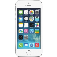 iPhone 5S 16GB Silver A1457 (ME433, РСТ)