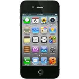 iPhone 4S 8GB Black (MF265, РСТ)