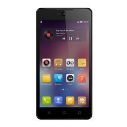 Micromax Canvas 2 Selfie Q340 Red