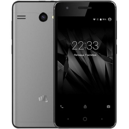 Micromax Q3551 Bolt Juice Grey