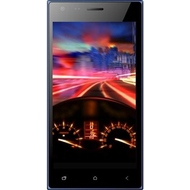 Micromax Canvas Xpress 4G Q413 Blue