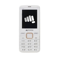 Micromax X704 White