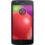 Motorola E4 16Gb Oxford Blue