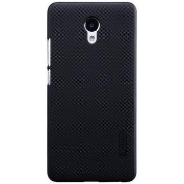 Чехол Nillkin Back Cover Black (для Meizu M5)