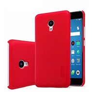 Чехол Nillkin Back Cover Red (для Meizu M5)