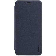 Чехол Nillkin Flip Cover Black (для Meizu M5)
