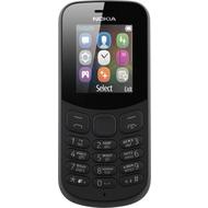 Nokia 130 2017 Dual Black