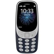 Nokia 3310 2017 Dual Dark Blue