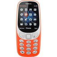 Nokia 3310 2017 Dual Red