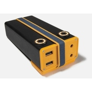Портативный аккумулятор Pronto 12 (USB, 13500 mAh)