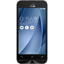 Asus Zenfone Go ZB452KG Silver