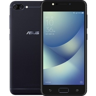 Asus Zenfone Max ZF4 ZC520КL 16Gb Black