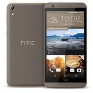 HTC One E9S Dual Roast Chestnut