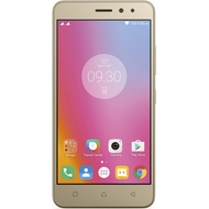 Lenovo K6 Power Gold