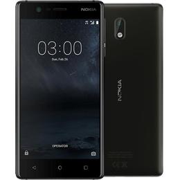 Nokia 3 Dual Black
