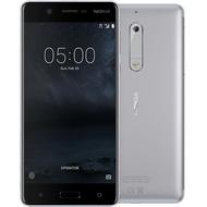 Nokia 5 Dual Silver