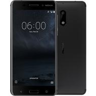 Nokia 6 Dual Black