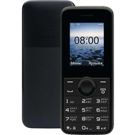 Philips E106 Black