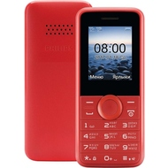 Philips E106 Red