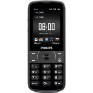 Philips E560 Black