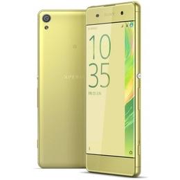 Sony F3112 Xperia XA Dual Lime Gold