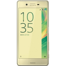 Sony F5122 Xperia X Dual Lime Gold