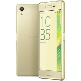 Sony F8132 Xperia XA Performance Dual Lime Gold