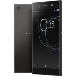 Sony G3212 Xperia XA1 Ultra Dual Black