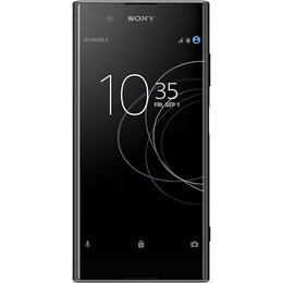 Sony G3412 Xperia XA1 Plus Dual Black