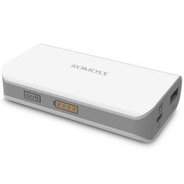 Портативный аккумулятор Romoss Solo 2 (USB, 4000 mAh)
