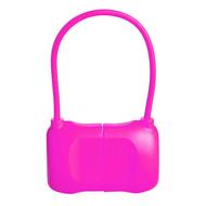 Кабель PQI i-Cable Bag Pink (USB-Lightning, 10см.)