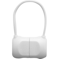 Кабель PQI i-Cable Bag White (USB-Lightning, 10см.)