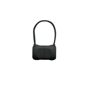 Кабель PQI u-Cable Bag Black (USB-microUSB, 10см.)