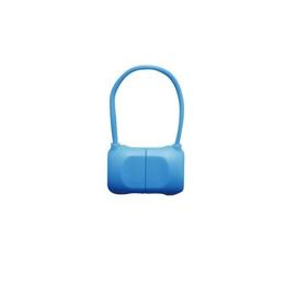 Кабель PQI u-Cable Bag Blue (USB-microUSB, 10см.)