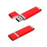 Накопитель под нанесение Present BC 128GB Red