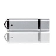 Накопитель под нанесение Present BC 128GB Silver