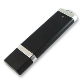 Накопитель под нанесение Present BC 128GB Black