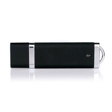 Накопитель под нанесение Present BC 8 GB Black