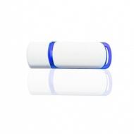 Накопитель под нанесение Present BF 8 GB Blue