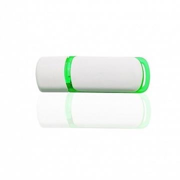 Накопитель под нанесение Present BF 8 GB Green