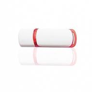 Накопитель под нанесение Present BF 8 GB Red