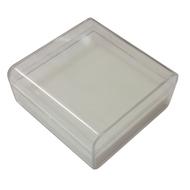 Коробка Present P2 White (пластик, 65х65х31мм)