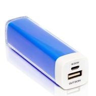Внешний аккумулятор Present C009 Blue (2600mah)
