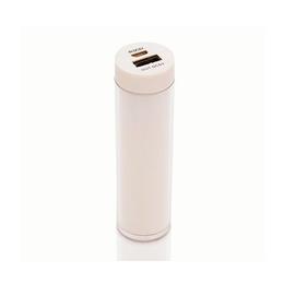 Внешний аккумулятор Present C016 White (2600mah)