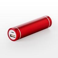 Внешний аккумулятор Present C018 Red (2200mah)