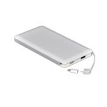 Внешний аккумулятор Present C120 White (10000mah)